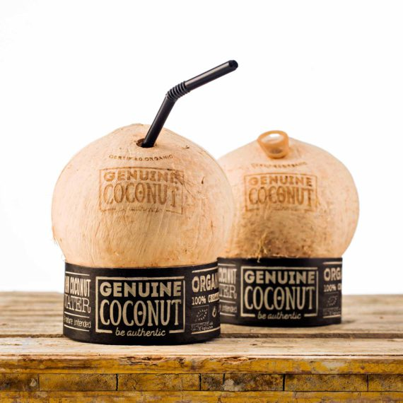 raw coconut water shop online