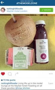 Genuine Coconut 00111