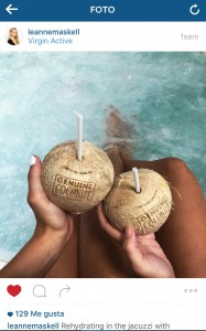 Genuine Coconut 007
