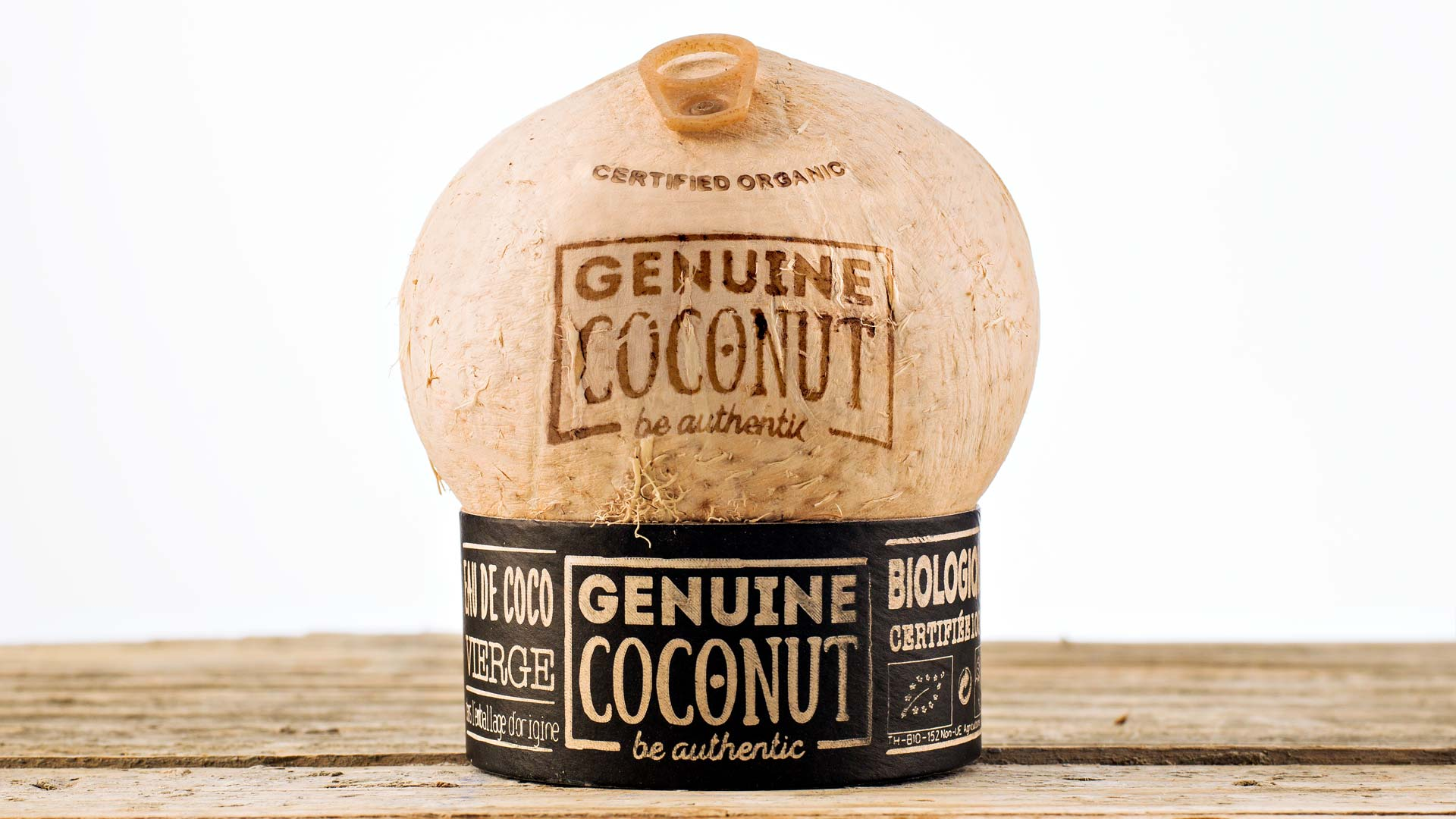 genuine coconut eau de coco